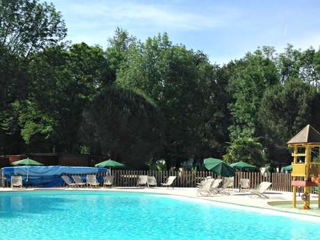 Camping Huttopia Beaulieu-sur-Dordogne