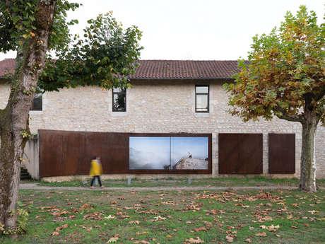MAGCP - Maison des arts Georges et Claude Pompidou