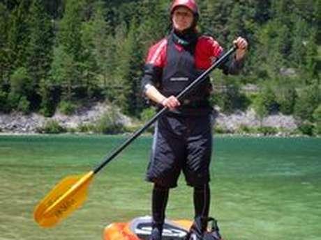 Lot Aventure - Base de Saint-Cirq-Lapopie - Canoë et Stand Up Paddle
