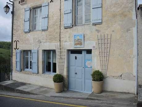 Chez Jane