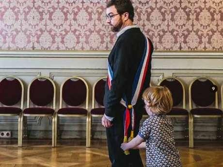 """Théâtre : """"Qui va Garder les Enfants"""""""