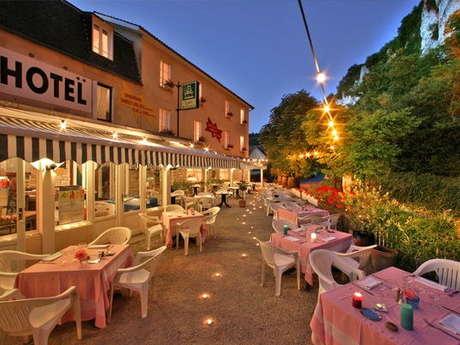 Restaurant Brasserie de Lacave