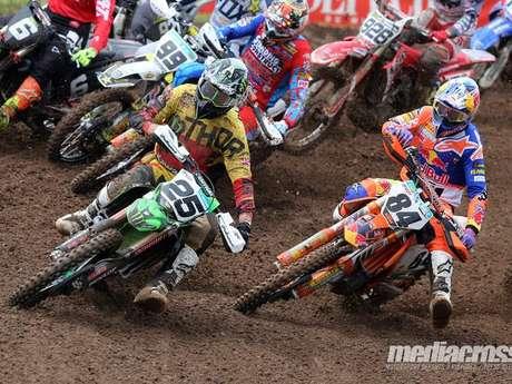 """REPORTÉ AU 25 AVRIL 2021"" 10ème Master Motocross International"