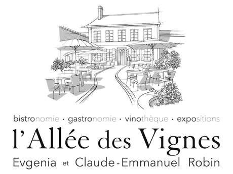 Dîner Concert au Restaurant l'Allée des Vignes