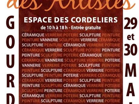 Exposition Esplanade des Artistes, l'Art déconfiné