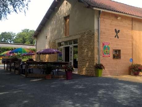 Auberge à la Ferme Le Château Vieux