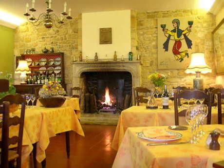 Restaurant Hostellerie de la Bouriane