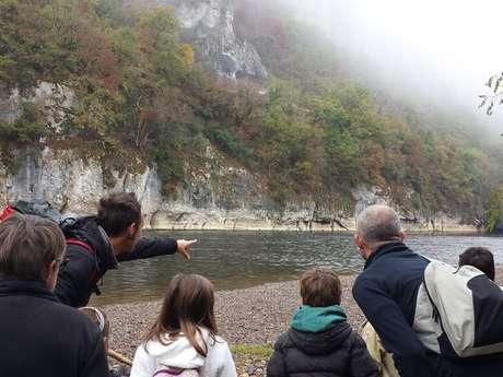Caracole Nature - La Rando en Vallée de la Dordogne