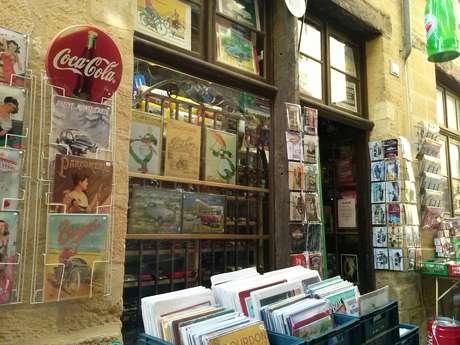 Bazar des Collectionneurs
