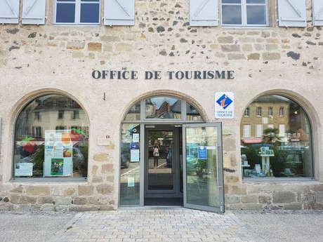 Office de Tourisme Vallée de la Dordogne - Bureau d'accueil de Beaulieu-sur-Dordogne