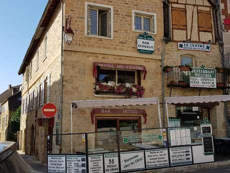 Restaurant Bienvenue chez les Ch'tis
