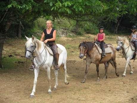 Ferme Equestre Chez Maiwenn