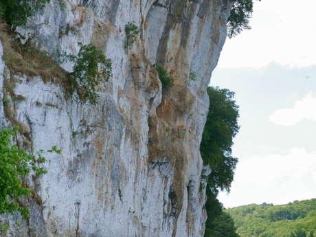 ABC Canoë Dordogne base Argentat/Beaulieu