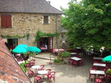 Restaurant Chastrusse