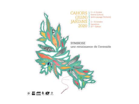 Festival Cahors Octobre Jardins : Symbiose, une Renaissance de l'Entraide/ Dialogue de Graines