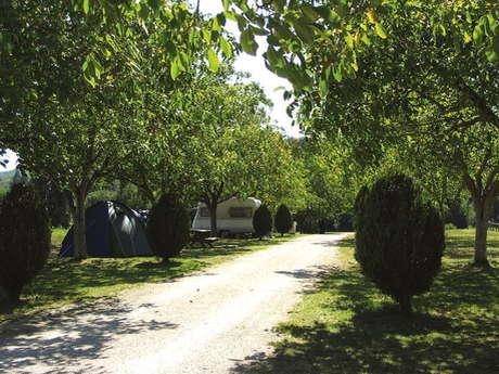 Camping de mon Village de Lamagdelaine