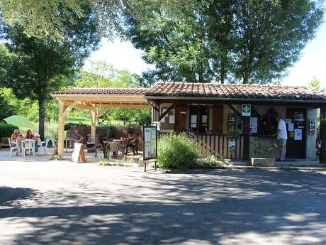 Camping Municipal le Terriol