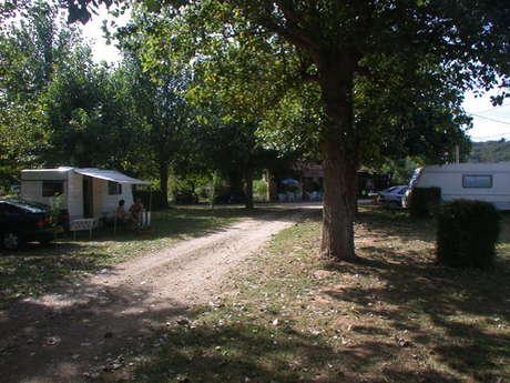 Camping de la Source