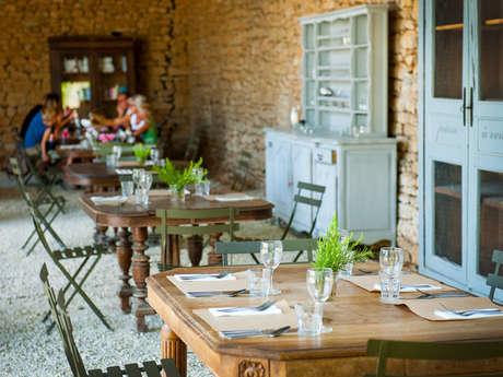 Le Caillau - Café Atelier