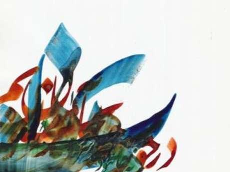 """Les Vacances des 7-14 ans, Atelier Calligraphie """"les Belles Lettres"""""""