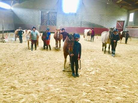 Centre Equestre de Gramat-Rocamadour