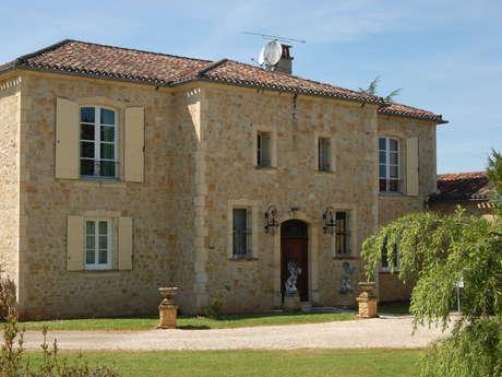 Château de Rouffiac