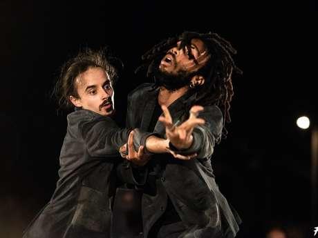 """""""Monstres"""" : Spectacle de Danse Hip Hop par la Cie Virgule"""