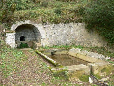 Circuit des Deux Fontaines