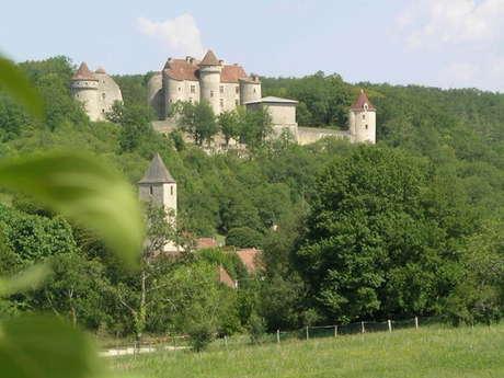 La Ronde Autour du Château