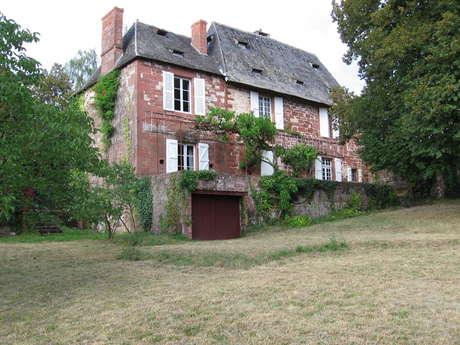 Maison Place du Lavoir