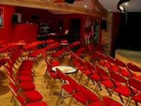 Café Théâtre Côté Rocher