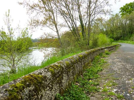Balade dans la Vallée de la Dordogne