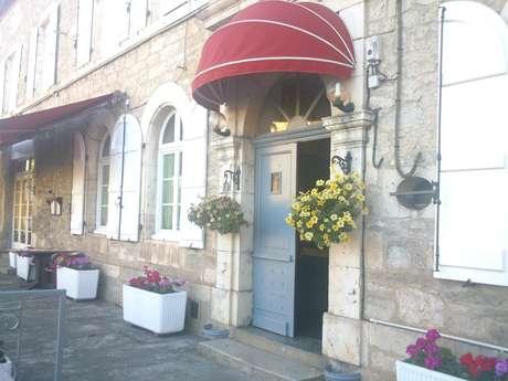 Hôtel Restaurant L'Europe