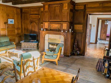 La Maison Pierre Loti