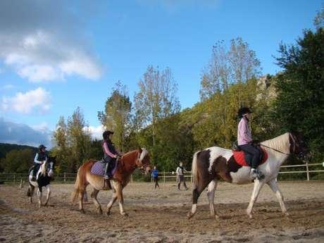 Centre Equestre L'Etrier de Cahors-Bégoux