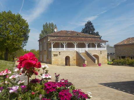 Domaine Résidentiel de Mazières