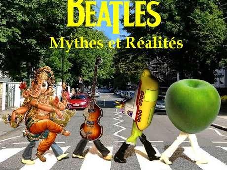 """Conférence  : """"The Beatles : Mythes et Réalités"""""""