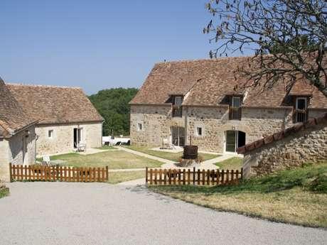 Domaine De Janis