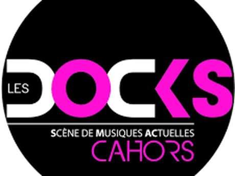 - - - Reporté - - - Concert aux Docks : Samaka