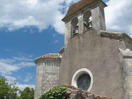 Visite de la Tour de Trébaix