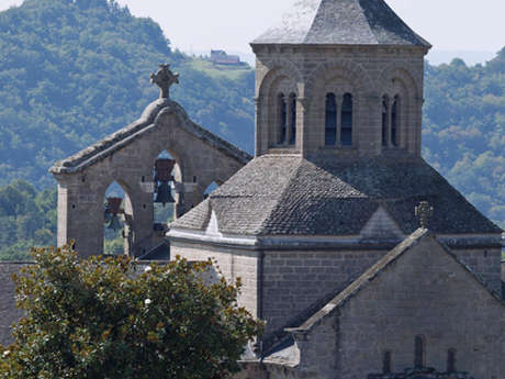 Eglise Abbatiale