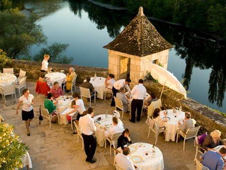Restaurant Le Château de la Treyne