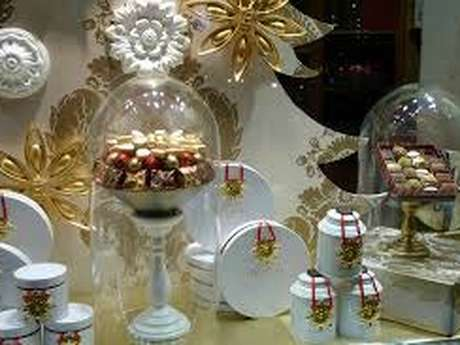 Marché de Noël à Biars sur Cère