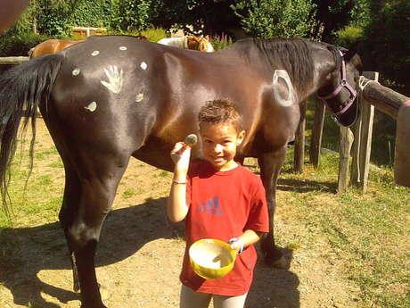 Ferme Equestre de Caffoulens