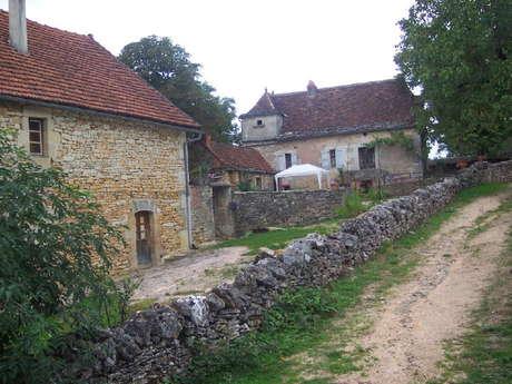Chambres D'Hôtes De Brandouly