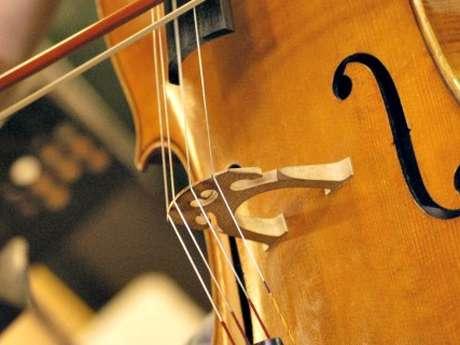 !! ANNULÉ !!  Festival de Musique Romantique de Salviac !! ANNULÉ !!