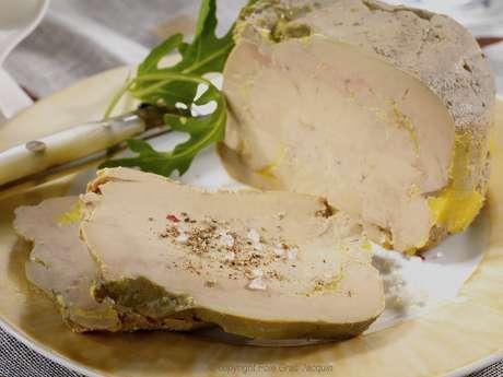 La Gourmande - Foie Gras Jacquin