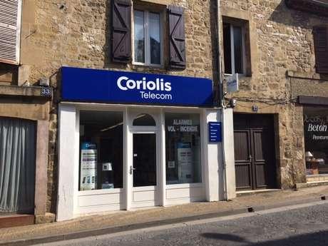 Coriolis Telecom Euro Protection