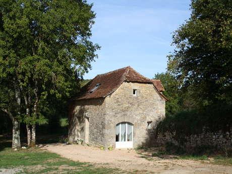 Gite Du Moulin