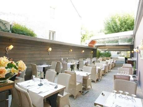 Restaurant Le Grand Hôtel